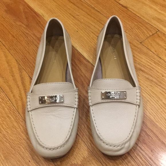 3d69df20eaf Coach Shoes - NWOT- Authentic Coach Women s Fredrica Loafers